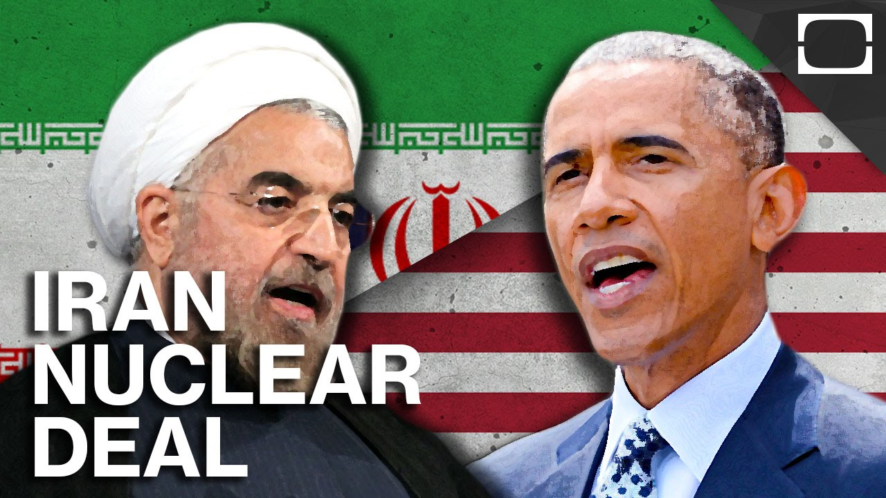 An Uplift in Iran's Economy: The Nuclear Deal